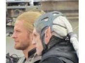 detalles, fotos vídeos rodaje Thor: Mundo Oscuro