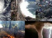 catástrofes naturales extrañas historia nuestro mundo CURIOSIDADES