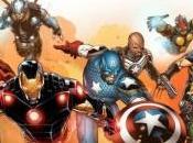 [Artículo] Marvel NOW!: comienzo nueva