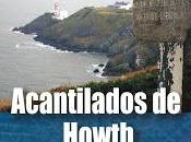 'Acantilados Howth', David Pérez Vega
