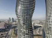 Delicia Canadiense: Absolute Towers Yansong