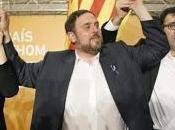(Una) Lectura Resultados Elecciones Catalunya