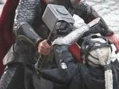 "Chris Hemsworth habla sobre Thor: Mundo Oscuro ""elemento vikingo"""