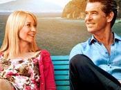 Pierce Brosnan baja comedia romántica. Tráiler 'Love Need'
