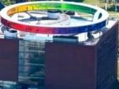 arco iris Olafur Eliasson