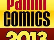 Avance Plan Editorial Panini 2013: Tomos recopilatorios