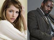 Sienna Guillory trabajará Luther