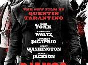 Django Unchained: nuevo trailer soundtrack list