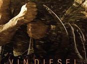 Primer cartelico 'Riddick'