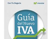 """Movistar publica ebook gratuito """"Guía nuevo para pymes"""""""