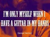 cumplen años muerte George Harrison