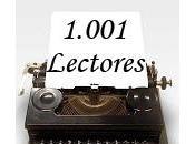 1.001 lectores facebook