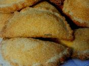 Pastissets cabello angel (casquetes, panadons, torta alma)