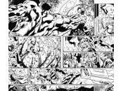Primer vistazo trabajo Bryan Hitch Ultron