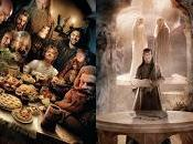 Hobbit: Viaje Inesperado Unexpected Trailer Spot Re-Edit