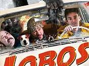Lobos Arga venta DVD/Blu-ray