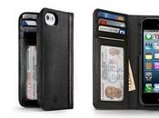 Twelve South BookBook fundas para iPhone