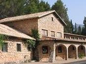 Centro Visitantes Torre Vinagre (Jaén)
