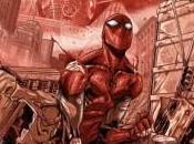 Portada cruce Superior Spider-Man Ultron
