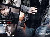 Invasor, Trailer Completo Español TRAILERS CINE