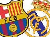 Real Madrid Futbol Club Barcelona comparten algo rivalidad