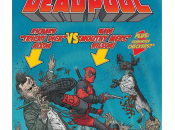 Primer vistazo Deadpool