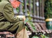 Gobierno ataca jubilados España