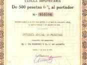 Banco Hipotecario. Abril Batallitas abuelo Cebolleta