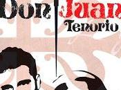 'Don Juan Tenorio' José Zorrilla.