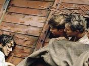 último tren Auschwitz: desesperación hecha película