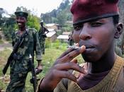 República Democrática Congo. miseria coltán