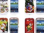 Fundas Samsung Galaxy como regalo Navidad