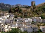 Cazorla (Jaén), naturaleza, historia arte