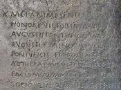 juramento fidelidad Augusto (2). Traducción.