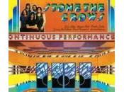 Stone Crows Ontinuous Perfomance (Polydor 1972)