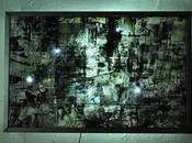 Arte callejero toma sala MNBA