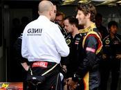 Grosjean ogier seran pilotos equipo francia