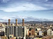 Panorámica Barcelona