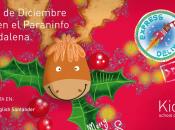 Planes para estas Navidades: Kids