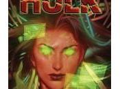 Primer vistazo She-Hulk