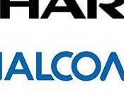 Qualcomm Sharp colaboran para desarrollar nueva generación pantallas
