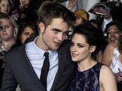 Robert Pattinson Kristen Stewart pasarán fiestas separados