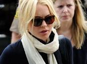 Lindsay Lohan supuestamente desconocía deuda impuestos pagados