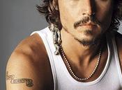 Johnny Depp alía Disney para Quijote