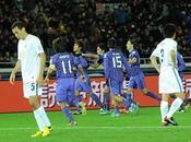 Mundial clubes FIFA: Sanfrecce Hiroshima cuartos final