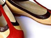 QUIERO JUNE Calzado artesanal buen gusto!
