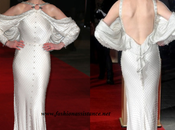 Anne Hathaway, Givenchy, estreno Miserables Londres
