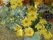 ¿Por qué… flores Gogh cambian color?