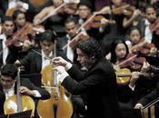 Gustavo Dudamel Sinfónica Simón Bolívar siguen triunfando EE.UU.
