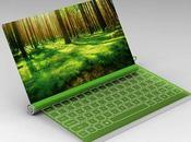 IMPRESIONANTE: Plantbook ordenador portátil futuro